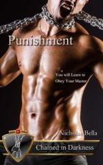 Punishment - Nicholas Bella