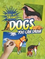 Dogs You Can Draw - Nicole Brecke, Patricia M. Stockland