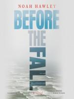 Before the Fall - Noah Hawley, Robert Petkoff