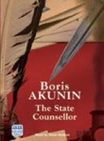 The State Counsellor - Boris Akunin, Steve Hodson