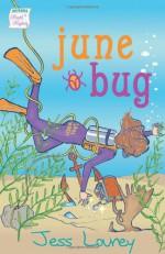 June Bug - Jess Lourey