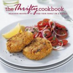 The Thrifty Cookbook - Ryland Peters & Small, C'Line Hughes
