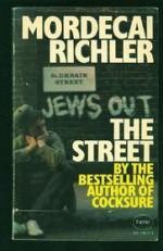 The Street - Mordecai Richler