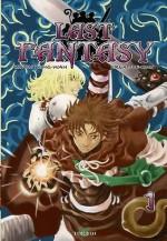 Last Fantasy, Tome 1 - Yong-Wan Kwon, Miran Kang, Nicolas Hérole
