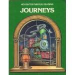 Journeys (Houghton Mifflin Reading) - William K. Durr