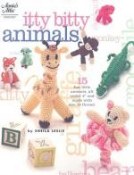 Itty-Bitty Animals - Michele Maks, Connie Ellison
