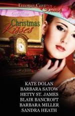 Christmas Kisses - Kate Dolan, Barbara Satow, Hetty St James