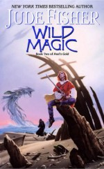 Wild Magic - Jude Fisher