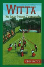Witta: An Irish Pagan Tradition (Llewellyn's World Religion & Magick) - Edain McCoy