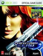Perfect Dark Zero (Prima Official Game Guide) - David Hodgson, Fletcher Black