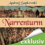 Narrenturm (Narrenturm-Trilogie 1) - Andrzej Sapkowski, Elmar Börger, Audible GmbH