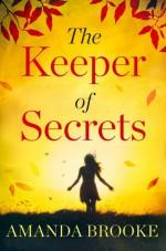 The Keeper of Secrets - Amanda Brooke
