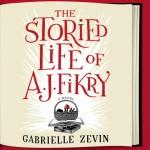 The Storied Life of A. J. Fikry - Gabrielle Zevin, Scott Brick