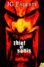 Thief of Souls - JG Faherty
