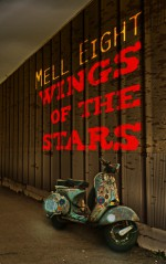 Wings of the Stars - Mell Eight