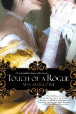 Touch of a Rogue - Mia Marlowe