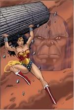 Wonder Woman, Vol. 3: Beauty and the Beasts - Frank McLaughlin, Bruce Patterson, Dick Giordano, Len Wein, Bob Smith, George Pérez, John Byrne