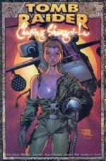 Tomb Raider Volume 3: Chasing Shangri La - Dan Jurgens, Andy Park, Billy Tan