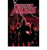 The New Avengers, Vol. 1: Breakout - Brian Michael Bendis, David Finch
