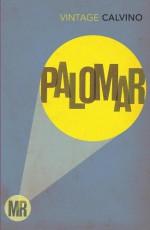 Mr Palomar - Italo Calvino