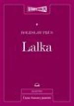 Lalka - audiobook on CD (format MP3) (Polish language edition) - Boleslaw Prus