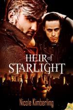 Heir of Starlight (Sea of Stars) - Nicole Kimberling