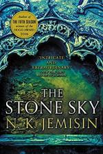 The Stone Sky (The Broken Earth) - N.K. Jemisin