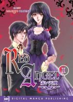 Red Angel, Volume 01 - Makoto Tateno