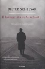Il farmacista di Auschwitz - Dieter Schlesak, Tomaso Cavallo, Claudio Magris