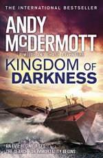 By Andy McDermott Kingdom of Darkness (Wilde/Chase) [Paperback] - Andy McDermott