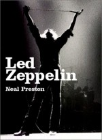 Led Zeppelin - Neal Preston