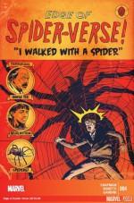 Edge of Spider-Verse #4 - Clay McLeod Chapman, Veronica Gandini