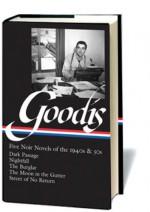 Five Noir Novels of the 1940s and 50s - David Goodis, Robert Polito