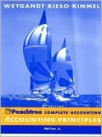 Peachtree Complete Accounting, to accompany Accounting Principles - Jerry J. Weygandt, Donald E. Kieso, Paul D. Kimmel