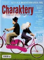 Charaktery, nr 6 (149) / czerwiec 2009 - Redakcja miesięcznika Charaktery