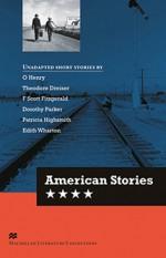 American Stories - Dorothy Parker, O. Henry, Theodore Dreiser, Edith Wharton, Patricia Highsmith, F. Scott Fitzgerald