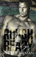 Rough & Ready (Notorious Devils Book 5) - Hayley Faiman, Pink Ink Designs