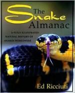 The Snake Almanac - Edward R. Ricciuti