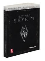 Elder Scrolls V: Skyrim Revised & Expanded: Prima Official Game Guide - David Hodgson