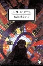Selected Stories - E.M. Forster, David Leavitt, Mark Mitchell