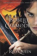 The Red Queen - Isobelle Carmody