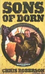 Sons of Dorn - Chris Roberson