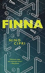 Finna - Nino Cipri