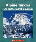 Alpine Tundra: Life on the Tallest Mountain - Salvatore Tocci