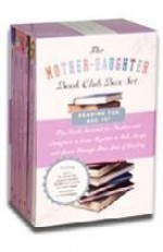The Mother Daughter Book Club Box Set - Beverly Cleary, Katherine Paterson, Sarah Weeks, Frances Hodgson Burnett