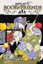 Natsume's Book of Friends , Vol. 17 - Yuki Midorikawa