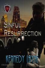 Sinful Resurrection (CSA Case Files 2) - Kennedy Layne