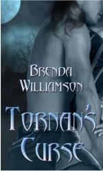 Tornan's Curse - Brenda Williamson
