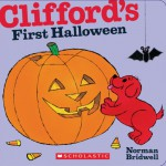 Clifford's First Halloween - Norman Bridwell, Norman Bridwell