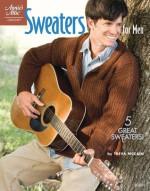 Sweaters for Men - Connie Ellison, Connie Ellison